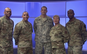 Air Force First Sergeant Worldwide Conference
