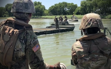 River Assault Rat Site 2019