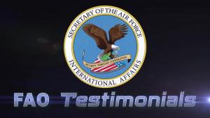 FAO Testimonial - 1