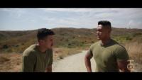 U.S Marine Corps Fueled to Fight: Hydration