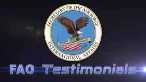 FAO Testimonials - 3