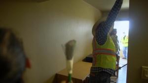 JBSA Dormitory Improvement Efforts