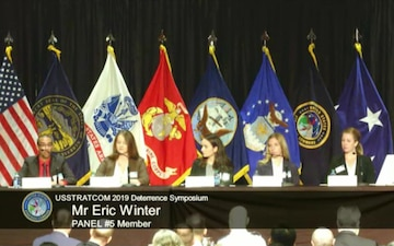USSTRATCOM Deterrence Symposium 2019 - Panel 5: New Thinking on Deterrence
