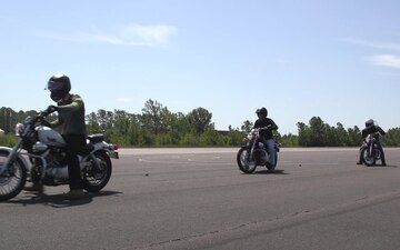 Basic Rider Course