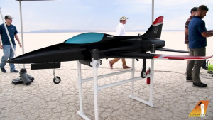 TACE Lays Down Foundation for Future UAV Test Safety