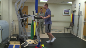 375th Medical Group Physical Therapy Clinic