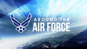 Around the Air Force: Resiliency Stand Down  / New GPS Satellite