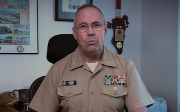 A Message from the Navy Surgeon General: MTF Transition