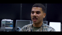 Faces of Pendleton Episode 5: Lance Cpl. Kareem Hitt