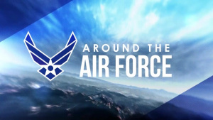 Around the Air Force: Simulation Pitch Day / US & NATO Medical Interoperability / GI Bill Benefits Changes