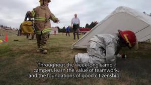 Camp Rosenbaum 2019