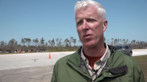 RADAS Mission Continues Despite Hurricane Michael -- NO LOWER THIRDS