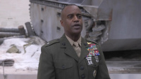 Brigadier General Melvin G. Carter Interview