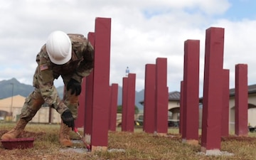 130th Engineer Brigade Builds for Excellence