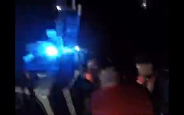 Coast Guard, good Samaritans rescue 3 mariners near Galveston, Texas