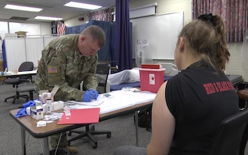 Ohio National Guard's 2019 GuardCare