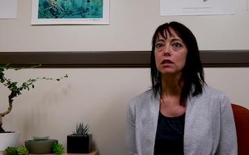 Amy Batchelder, Michigan's Suicide Prevention Program Manager Shares her Testimony
