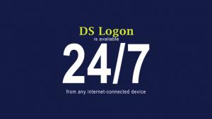 DS Logon