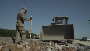 Patriot Warrior 2019: Dirt Dogs Conduct Training