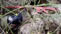 Field Medical Training Battalion conducts infiltration course