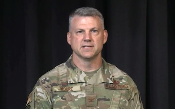 Col. Moores introduction