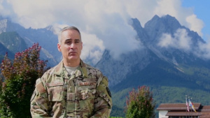 ASELC19 Interview with Chief Master Sergeant Ramon 'CZ' Colon-Lopez
