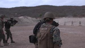 SPMAGTF-CR-AF 19.2, Senegalese Armed Forces Strengthen Interoperability, Proficiency