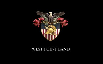 West Point Band Shoutout to NFL with Fox Theme