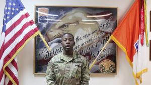 Why We Serve - 160th Signal Brigade