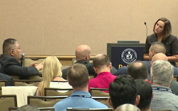 DoDIIS Worldwide Conference Breakout Session: Cybersecurity Maturity Model Certification