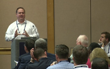 DoDIIS Worldwide Conference breakout session: USSOCOM Intel and Information System Requirements for the Future