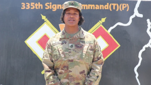 Why We Serve - 335th Signal Command (Theater) (Provisional)