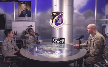 Generation Space: US Air Force Academy Grads Launch Satellites