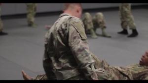 Black Jack Training: Combatives