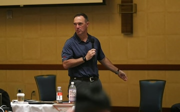 USMC COMMSTRAT Training Summit - Day 2, Part 4