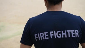 Firefighter Sports Day