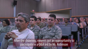 Movie honors memory of SSgt William H. Pitsenbarger