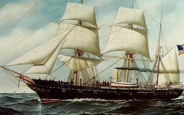 The History of the United States Navy