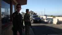Welcome to Camp Pendleton: Provost Marshal's Office