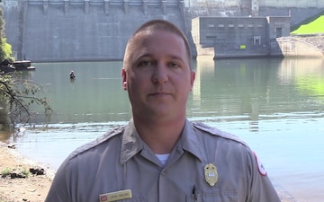 Park Ranger Urges Public to Stay Safe Boating this Labor Day Weekend