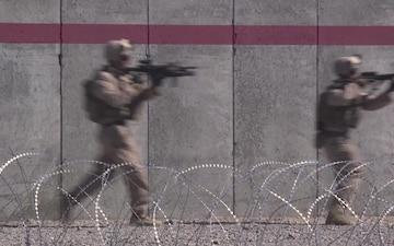MAGTF Integrated Combat Power
