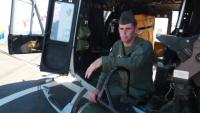 LA Fleet Week 2019: Helicopter Crew Chief