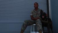 LA Fleet Week 2019: A Devil and his Dog