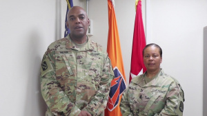 Labor Day Message from 335th Signal Command (Theater)(Provisional) Command Team