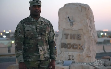Lt. Col. Chris Wright (USAF) Mississippi St Shout Out