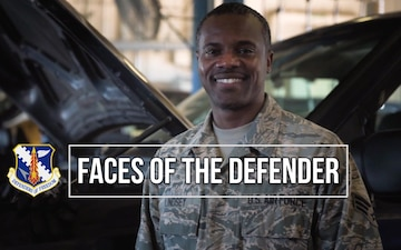 Faces of the Defender: Vehicle Maintenance