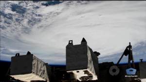 Hurricane Dorian Prep