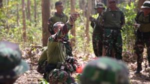 (B-Roll) KORMAR Platoon Exchange 2019: Jungle Survival