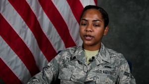 Hope: An Airman's Story of Persistence