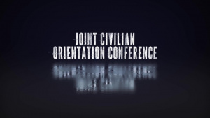 Joint Civilian Orientation Conference